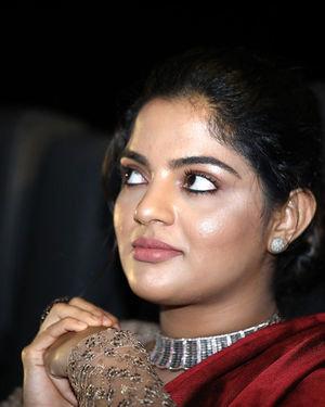 Nikhila Vimal - Thambi Movie Audio Launch Photos   Picture 1703225