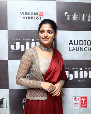 Nikhila Vimal - Thambi Movie Audio Launch Photos   Picture 1703193