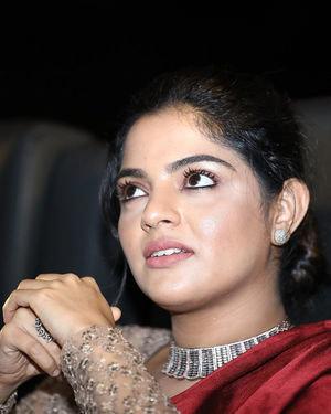 Nikhila Vimal - Thambi Movie Audio Launch Photos   Picture 1703217