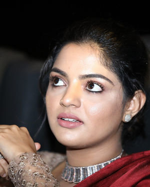 Nikhila Vimal - Thambi Movie Audio Launch Photos   Picture 1703221