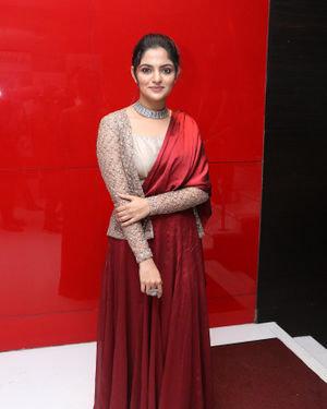 Nikhila Vimal - Thambi Movie Audio Launch Photos   Picture 1703266