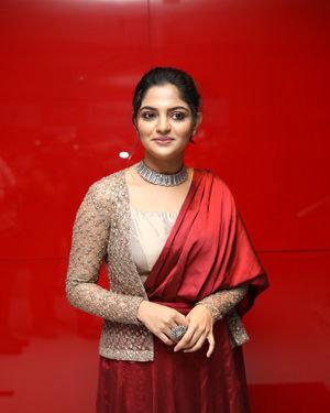 Nikhila Vimal - Thambi Movie Audio Launch Photos   Picture 1703199
