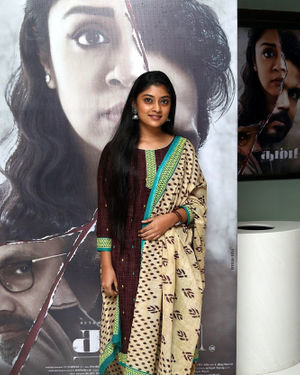 Ammu Abhirami - Thambi Movie Audio Launch Photos | Picture 1703173