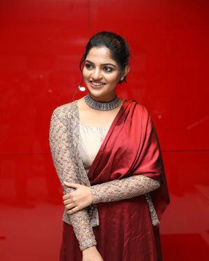 Nikhila Vimal - Thambi Movie Audio Launch Photos   Picture 1703203