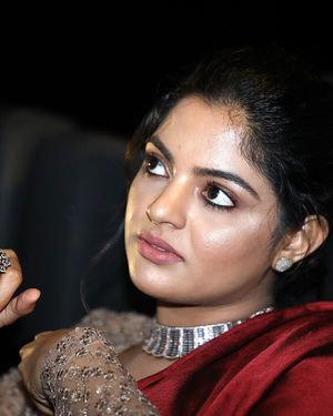 Nikhila Vimal - Thambi Movie Audio Launch Photos   Picture 1703223