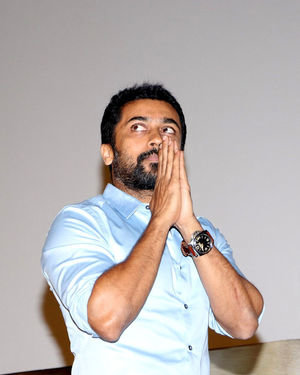 Surya Sivakumar - Thambi Movie Audio Launch Photos | Picture 1703296