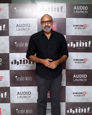 Sathyaraj - Thambi Movie Audio Launch Photos   Picture 1703185