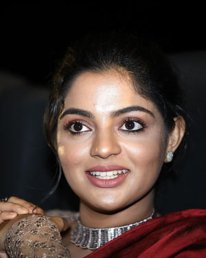 Nikhila Vimal - Thambi Movie Audio Launch Photos   Picture 1703231