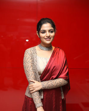 Nikhila Vimal - Thambi Movie Audio Launch Photos | Picture 1703306