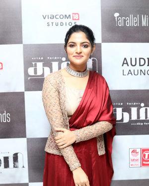 Nikhila Vimal - Thambi Movie Audio Launch Photos   Picture 1703192