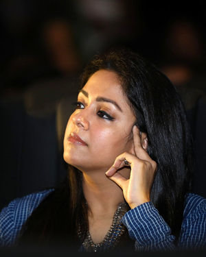 Jyothika - Thambi Movie Audio Launch Photos