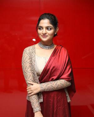 Nikhila Vimal - Thambi Movie Audio Launch Photos   Picture 1703202