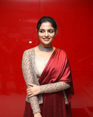 Nikhila Vimal - Thambi Movie Audio Launch Photos   Picture 1703201