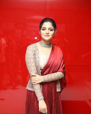 Nikhila Vimal - Thambi Movie Audio Launch Photos   Picture 1703198