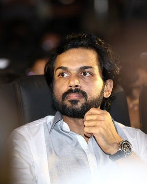 Karthi - Thambi Movie Audio Launch Photos | Picture 1703308