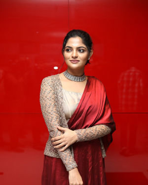 Nikhila Vimal - Thambi Movie Audio Launch Photos   Picture 1703200