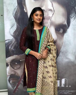 Ammu Abhirami - Thambi Movie Audio Launch Photos | Picture 1703175