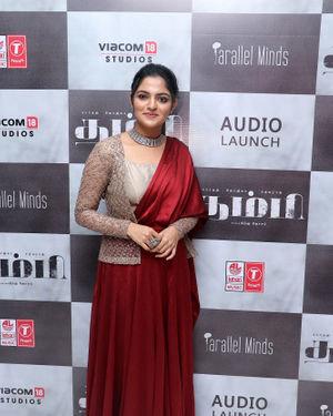 Nikhila Vimal - Thambi Movie Audio Launch Photos   Picture 1703264
