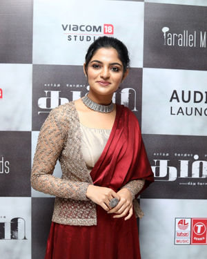Nikhila Vimal - Thambi Movie Audio Launch Photos   Picture 1703194