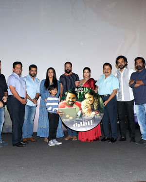 Thambi Movie Audio Launch Photos