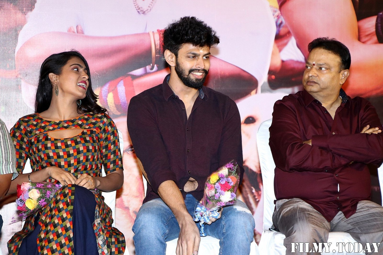 Pappy Tamil Movie Press Meet Photos | Picture 1688741