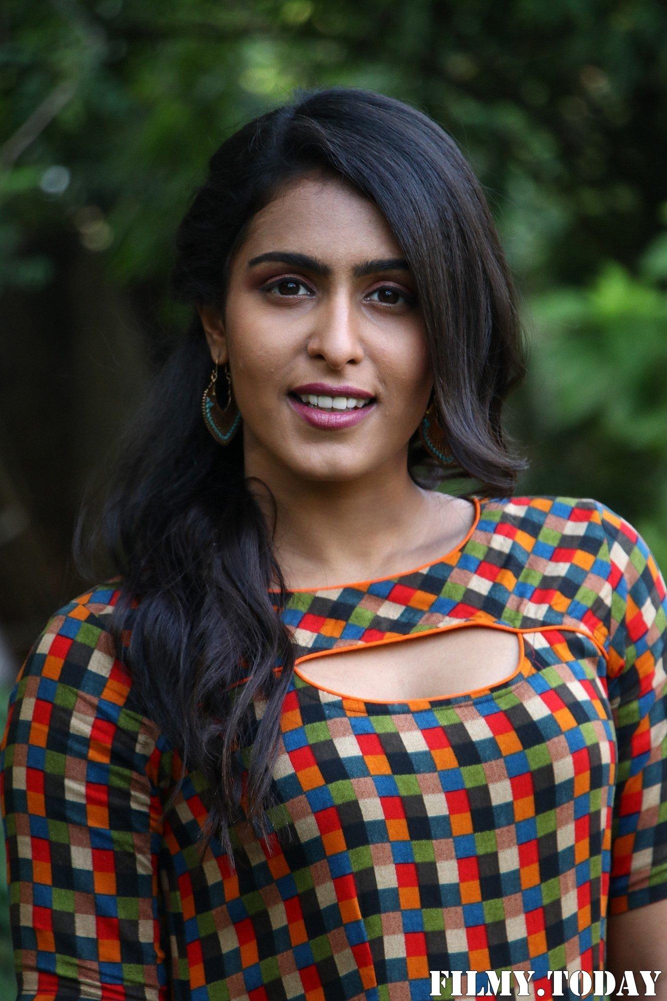 Samyuktha Hegde - Pappy Tamil Movie Press Meet Photos | Picture 1688734