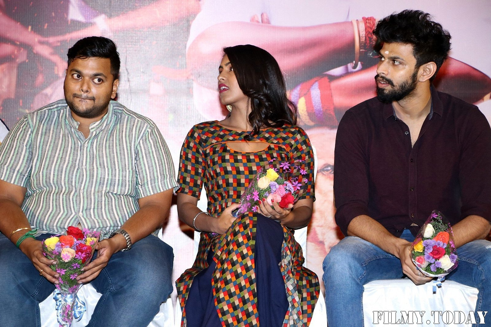 Pappy Tamil Movie Press Meet Photos | Picture 1688742