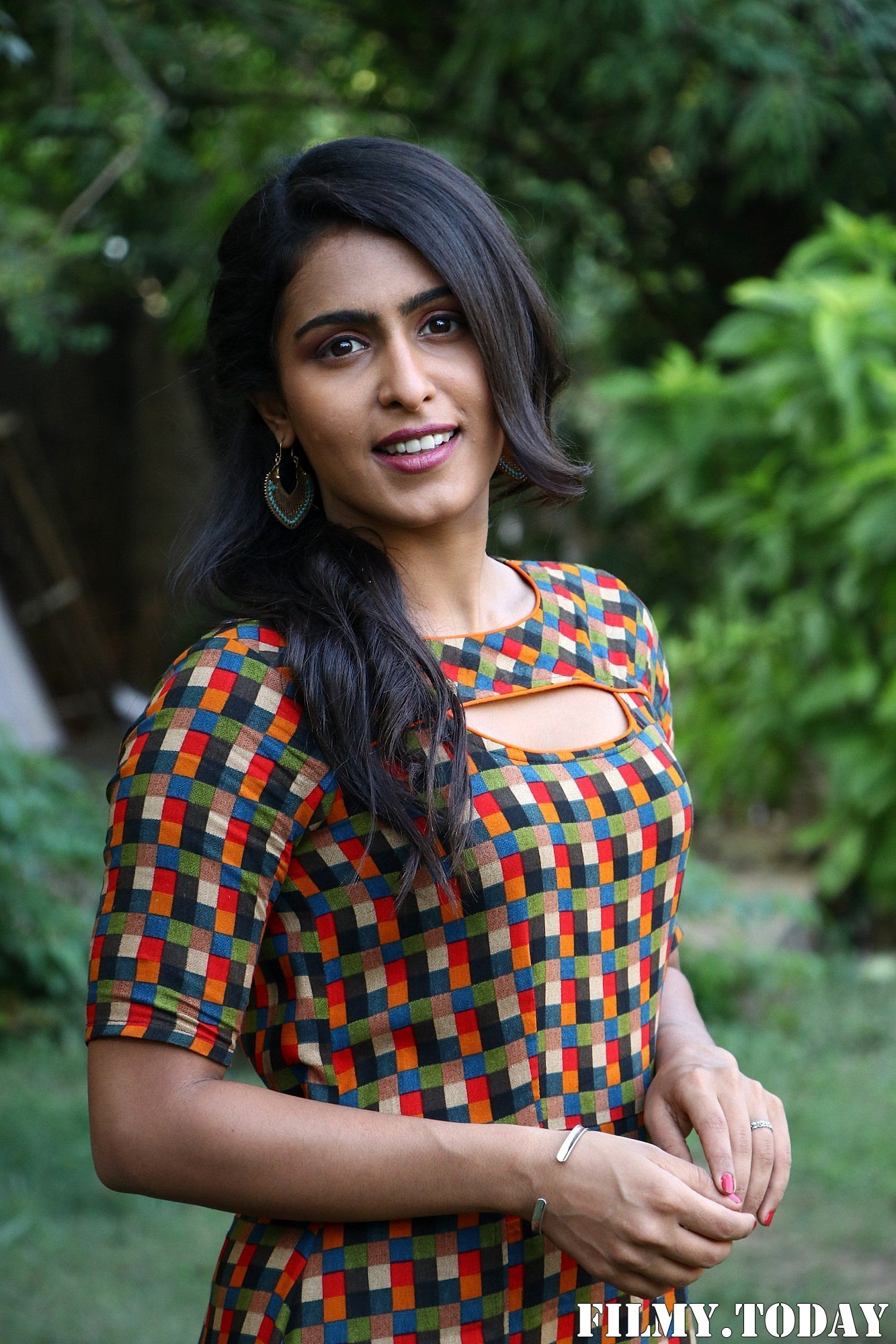 Samyuktha Hegde - Pappy Tamil Movie Press Meet Photos | Picture 1688730