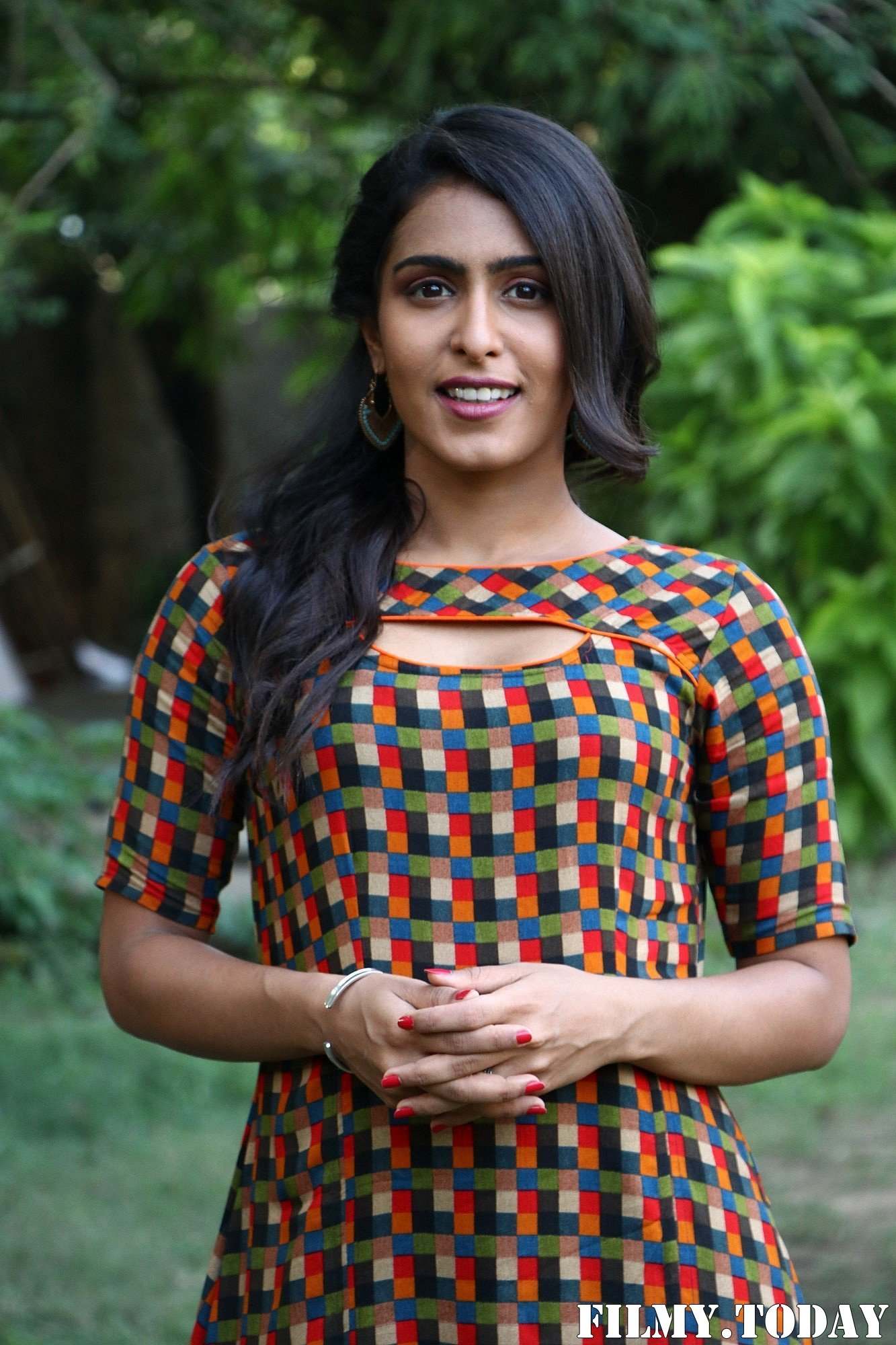 Samyuktha Hegde - Pappy Tamil Movie Press Meet Photos | Picture 1688728