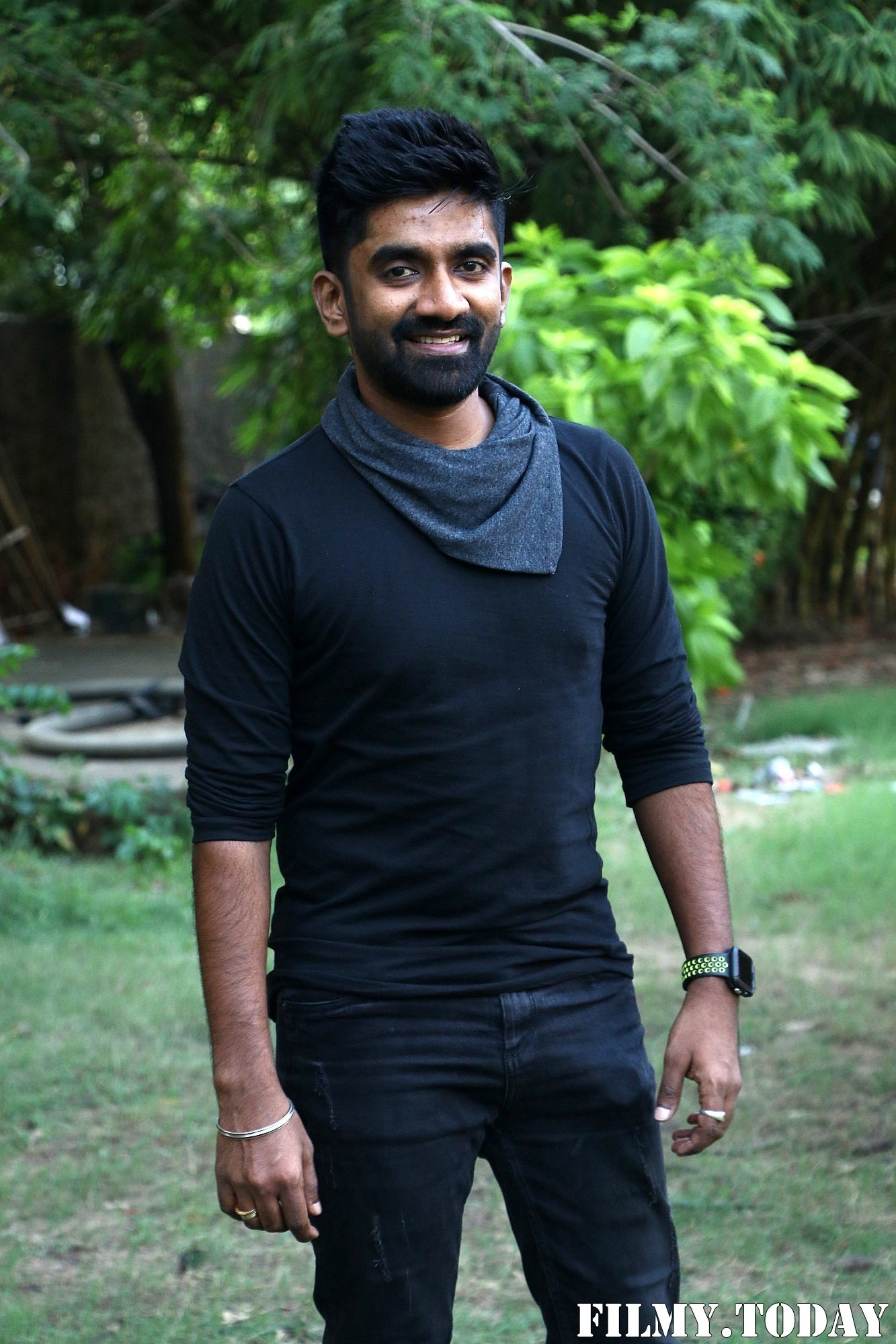 Pappy Tamil Movie Press Meet Photos | Picture 1688721