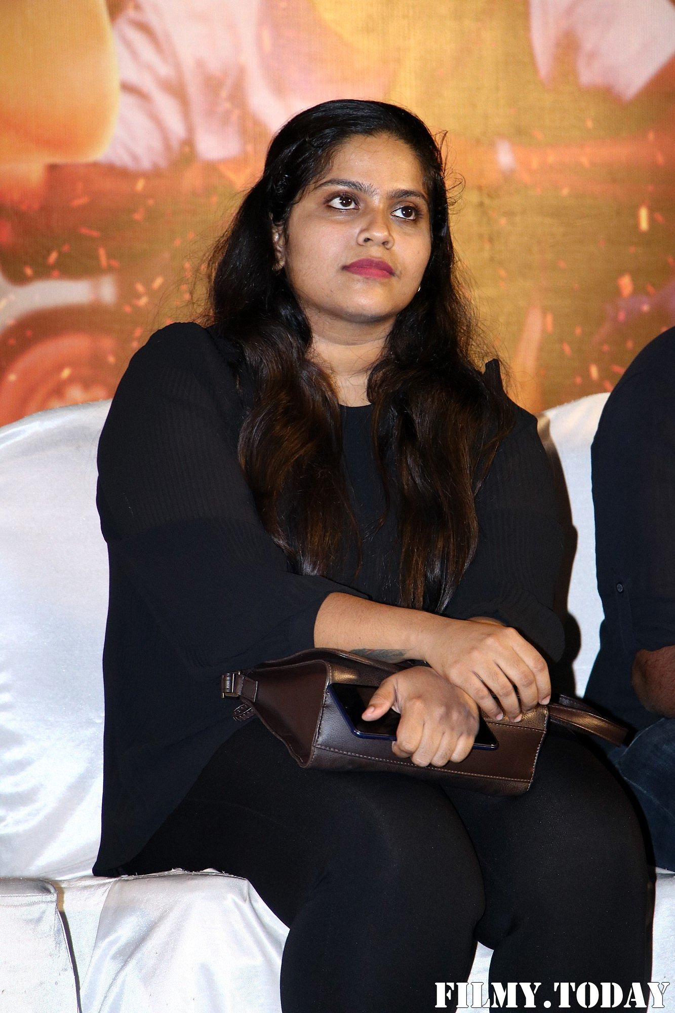 Pappy Tamil Movie Press Meet Photos | Picture 1688736
