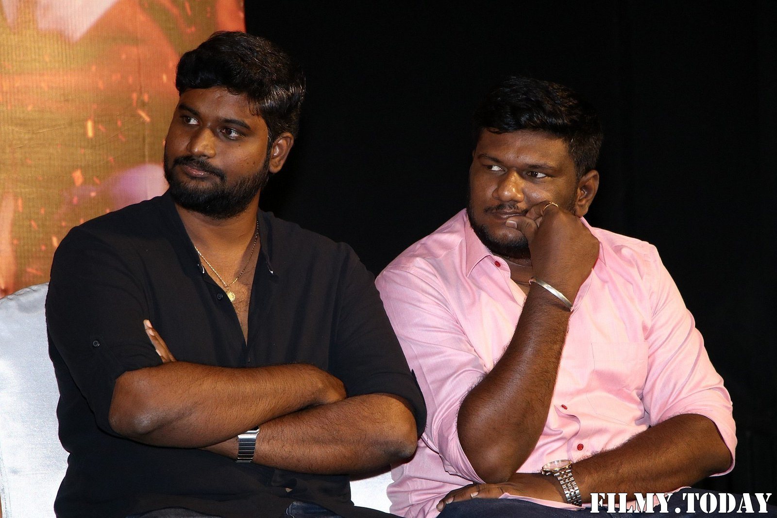 Pappy Tamil Movie Press Meet Photos   Picture 1688739