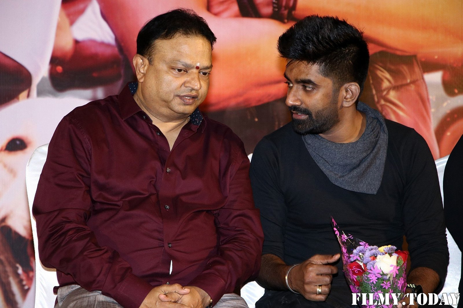 Pappy Tamil Movie Press Meet Photos | Picture 1688737