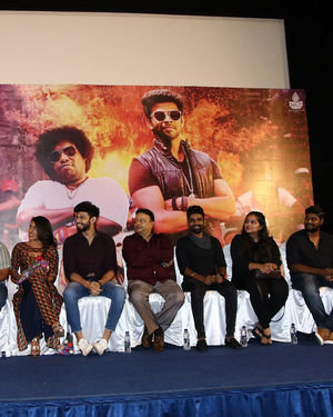 Pappy Tamil Movie Press Meet Photos   Picture 1688752
