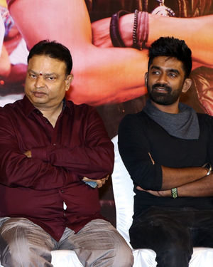 Pappy Tamil Movie Press Meet Photos   Picture 1688750