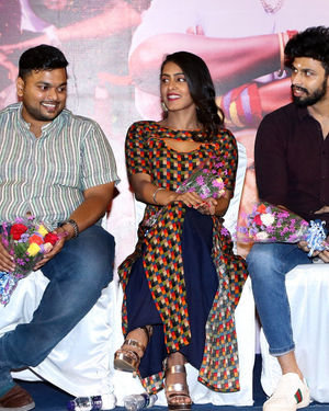 Pappy Tamil Movie Press Meet Photos | Picture 1688749