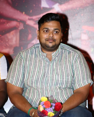 Pappy Tamil Movie Press Meet Photos | Picture 1688738