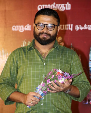 Pappy Tamil Movie Press Meet Photos | Picture 1688740