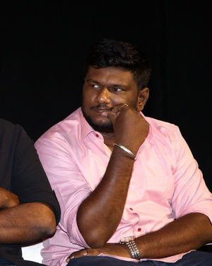 Pappy Tamil Movie Press Meet Photos | Picture 1688739
