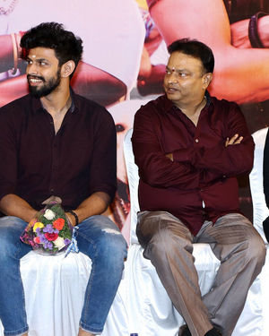 Pappy Tamil Movie Press Meet Photos | Picture 1688744