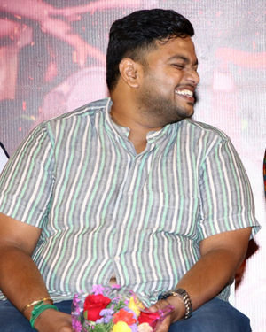 Pappy Tamil Movie Press Meet Photos | Picture 1688748