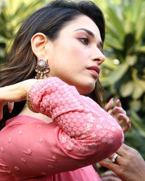 Tamanna Bhatia - Petromax Movie Press Meet Photos   Picture 1690468