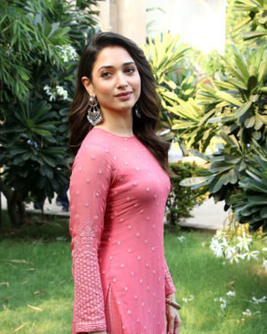 Tamanna Bhatia - Petromax Movie Press Meet Photos | Picture 1690472