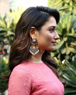 Tamanna Bhatia - Petromax Movie Press Meet Photos   Picture 1690471
