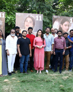 Petromax Movie Press Meet Photos | Picture 1690477