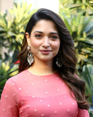 Tamanna Bhatia - Petromax Movie Press Meet Photos | Picture 1690469