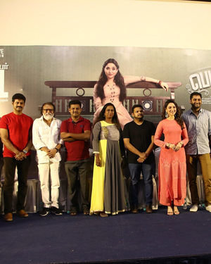 Petromax Movie Press Meet Photos