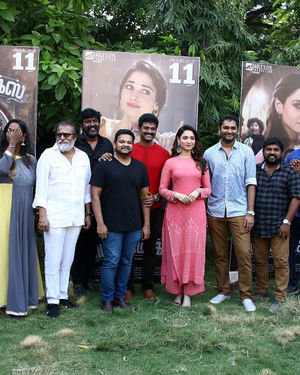 Petromax Movie Press Meet Photos | Picture 1690475