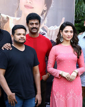 Petromax Movie Press Meet Photos | Picture 1690476