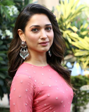 Tamanna Bhatia - Petromax Movie Press Meet Photos | Picture 1690473